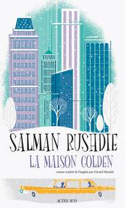 rushdie golden