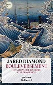 diamond bouleversement