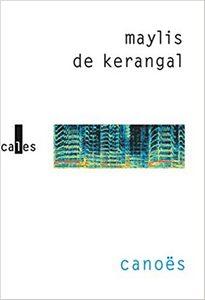 kerangal canoes